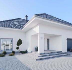 Extension de maison à Neufchâtel-en-Bray